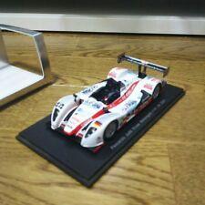 Spark 1/43 Pescarolo Judd Kruse Motorsport #44 Le Mans 2007 S0356