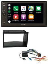 Sony USB AUX 2DIN MP3 Bluetooth Autoradio für VW Golf IV Polo Passat T4 Fox Quad