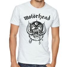 Motorhead Flat War Pig Official Merchandise Men T-shirt