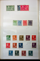 Norway All Mint Many NH 1900s to 1970s High Value Stamp Collection