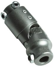 Borgeson 033152 Steering Universal Joint / Vibration Damper, Steel, 3/4-30 X 1DD