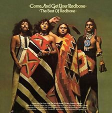 Redbone - Come And Get Your Redbone: The Best Of (2014)  CD  NEW  SPEEDYPOST