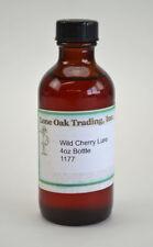 Lone Oak Trading Tom's Wild Cherry Lure 4 oz Bottle                       (1177)