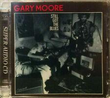 Gary Moore - Still Got The Blues  SACD (Hybrid, Bonus Tracks, Limited Edition)