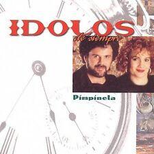 Pimpinela : Idolos De Siempre CD
