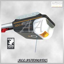 ATA™ GDO-9v3 Dynamo Overhead Garage Door Opener (Chain Drive)