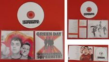 CD: GREEN DAY (INTERNATIONAL SUPERHITS!) (Reprise Records. 2001) ¡Coleccionista!