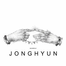JONGHYUN SHINee - The Collection : Story Op.1 CD+Free Gift+Tracking no.