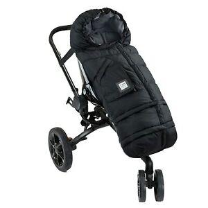 7 AM Enfant Paris NY Blanket 212 Evolution stroller footmuff + 2 extensions EUC