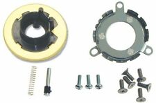 1967-68 GM Wood Wheel Horn Cap Mount & Contact Assembly Kit W-657