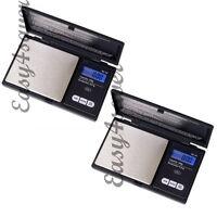 MYCO mz-100 Digital Bolsillo Básculas 4 MODOS 100g x 0.01g - 970126