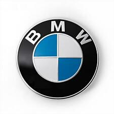 For BMW E89 Z4 3.0L L6 Conv 2009-2014 Trunk Lid Emblem Badge Nameplate Genuine