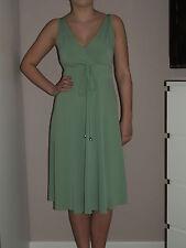 APART Abendkleid Kleid Coktailkleid Babydoll Gr 34 mintgrün **guter Zustand**