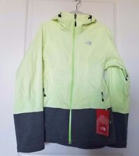 The North Face Women's Stretch Rain Jacket Retail $180 Size M