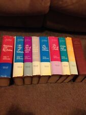 The Story of Civilization by Will And Ariel Durant Lot of 9 Volumes Great Books