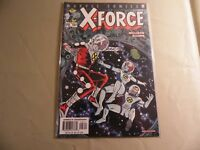 X-Force #127 (Marvel 2002) Free Domestic Shipping