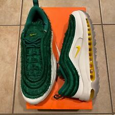 NEW Nike Air Max 97 NRG G Grass Golf Shoes US Men's Size 8 Women's 9.5 LIMITED