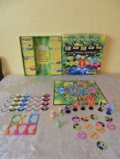 GoGo Go Go Crazy Bones Board game 2009 complete.