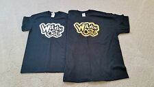 Authentic Nick Cannon  MTV Wild N Out T Shirts 2016 GOLD AND PLATINUM!