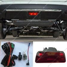 Rear Bumper Fog Light Brake Lamp Harness Kit for Nissan X-trail Rogue 17 18 19