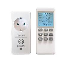 thermostat fuer infrarotheizung  steuerungen