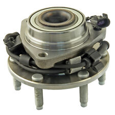 Wheel Bearing and Hub Assembly fits 2005-2009 Saab 9-7x  PRECISION AUTOMOTIVE IN