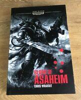 Warhammer 40k: Legends Collection - Blood of Asaheim by Chris - Book 24