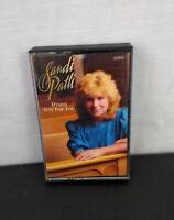 Sandi Patti Hymns For You Cassette  Tape