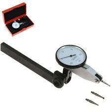 "Test Indicator Super Size Dial 7 Jewels 0-15-0 0.0005"" 4"" Multi Angle Holder Bar"