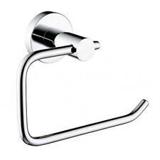 Bristan RD ROLL C Round Toilet Roll Holder - Chrome Bathroom Accessories