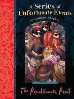 The Penultimate Peril (Series of Unfortunate Eve, Snicket, Lemony, New