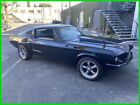 1967 Ford Mustang  1967 Ford Mustang Fastback S Code 390ci V8 Numbers Matching 4-Spd Automatic RWD