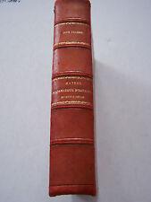 MANUEL DE L ' AMATEUR D ' ESTAMPES du XVIIIe siècle . Orné de 106 reproductions