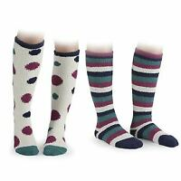 Shires Ladies' Fluffy Socks Two-Pack