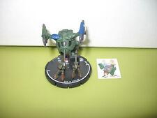 =Mechwarrior SWORDSWORN Locust 097 22 =