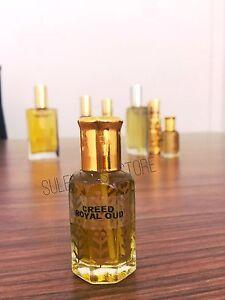 Creed Royal Oud - 100% Pure Perfume Oil 11ml