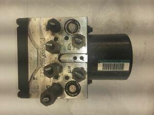 ABS Brake Pump Module 2011 FORD E150 VAN BC24-2C405-CC