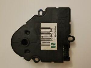 06 07 08 09 10  CHEVROLET COBALT HHR Heat AC Blend Door Actuator Motor 52405907