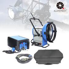 HMI As M18 Par Light+1800W&1200W E- Ballast+7m Cable Kit For Photography Studio
