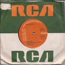 "Wilson Pickett Take Your Pleasure Where You Find It UK 45 7"" single"