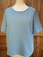 Next Women's T Shirt Size 16 UK
