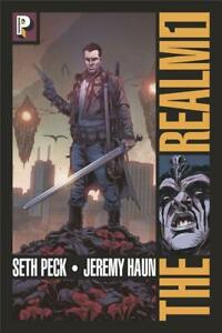 COMICS - THE REALM > TOME 1 / SETH PECK, JEREMY HAUN, EO CASTERMAN