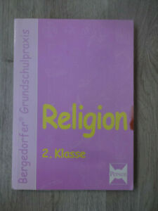 Religion - 2. Klasse von Gauer, Struwe, Gross, Grünschläger-Brenneke und Röse