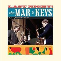 The Mar-keysLast Night ! (180 gram) (New Vinyl)