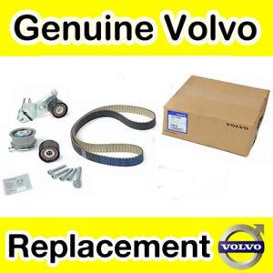 Genuine Volvo V40, V40CC (15-18) (Diesel) Timing Belt Kit (D4 190 bhp (D4204T14)
