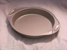 Wilton Baking Moule à Gâteau Anti-adhésif 22.9cm X 3.8cm Rond