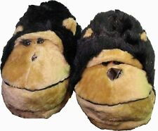 Gorilla Slipper,  Fun Feet, Extra Small size fits  Toddlers