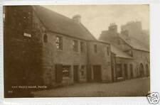 RP of Curfew Row, Fair Maids House, PERTH, Dundee c1920
