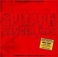 Danger Man von Epitaph (2012)