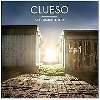 Stadtrandlichter von Clueso | CD | Zustand gut